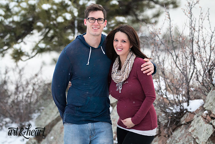 Fort Colllins maternity