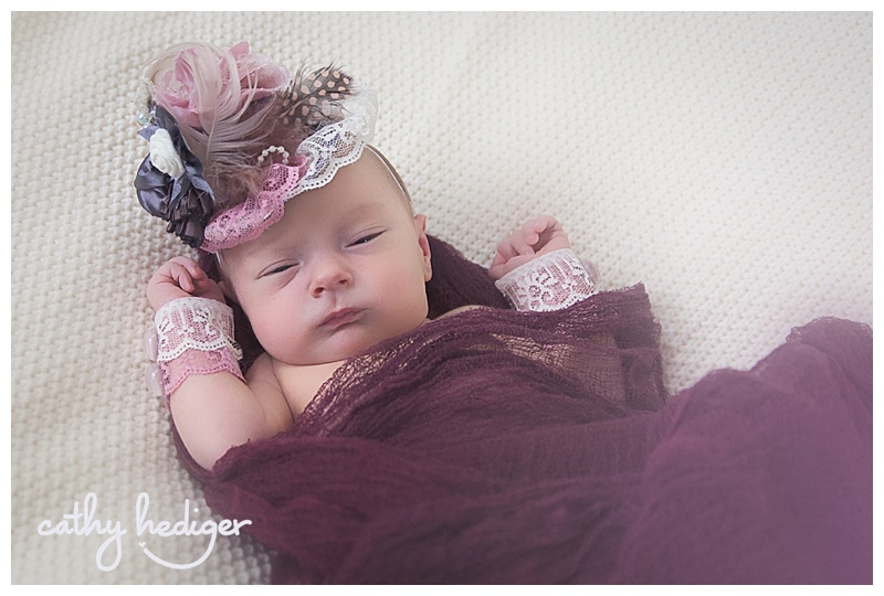 Loveland Newborn baby photography