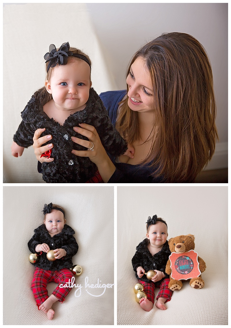 baby photography in Loveland Colorado