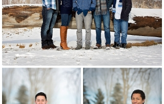 Loveland family photography