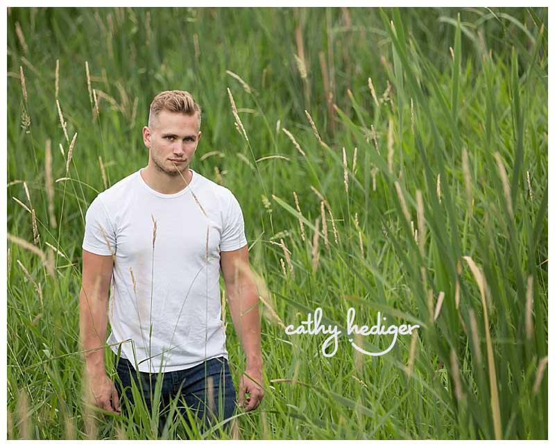 northern Colorado senior photography
