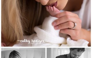 Loveland Colorado newborn photography